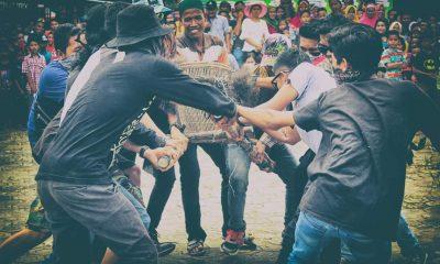 Festival solidaritas seni budaya Candi Muarajambi