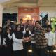 Gerakan Sastra Pinggiran (GERSANG) gelar pra-launching antologi bersama Jeritan Anak Pinggiran.