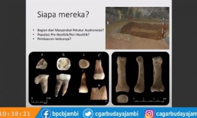 Penelitian Balar Sumsel